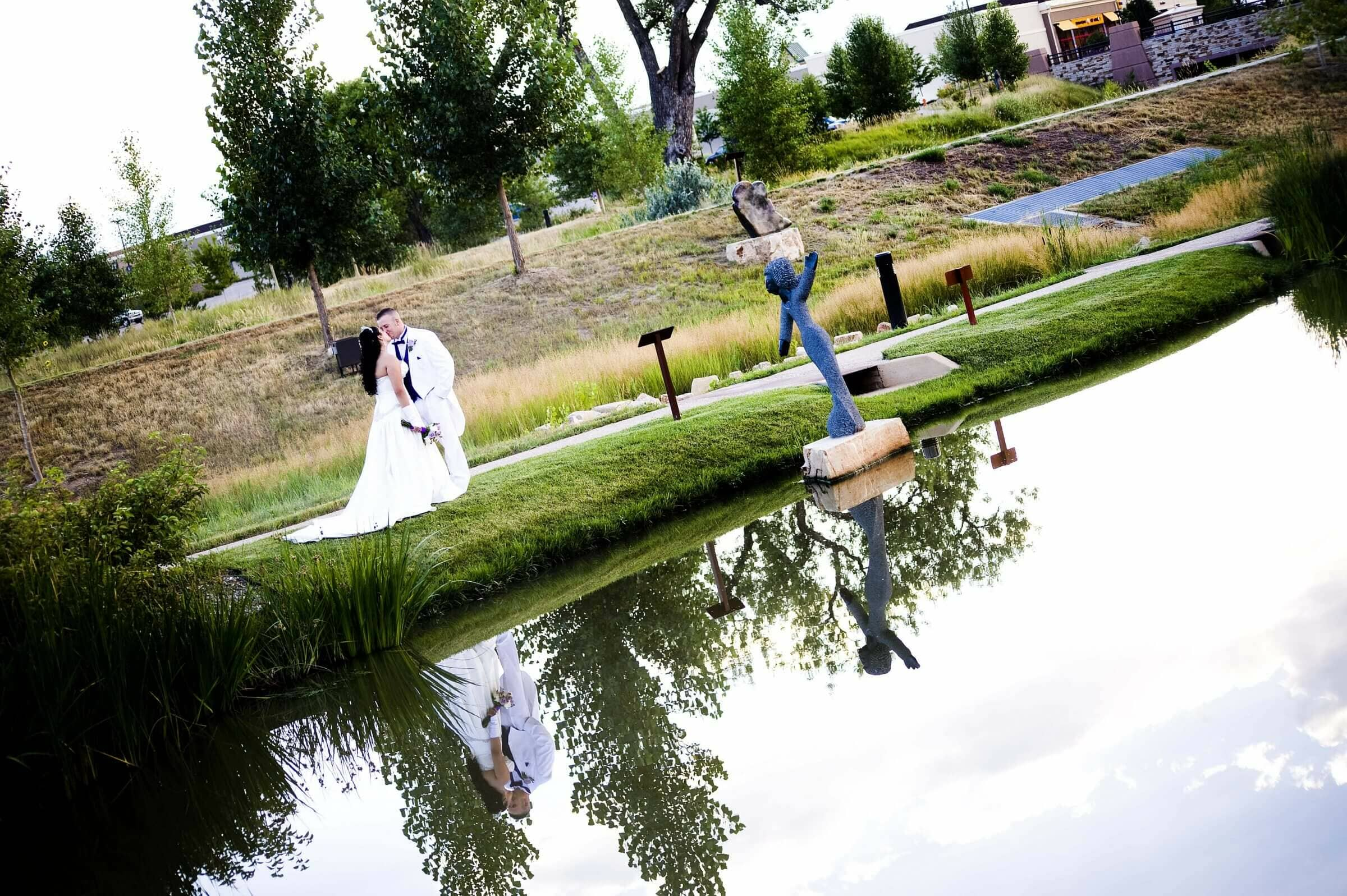 Chapungu Wedding